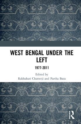 West Bengal under the Left