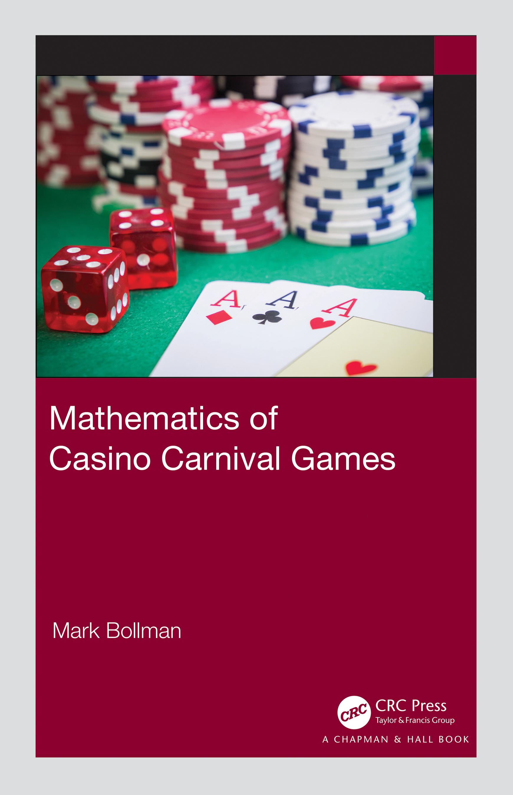 Mathematics of Casino Carnival Games