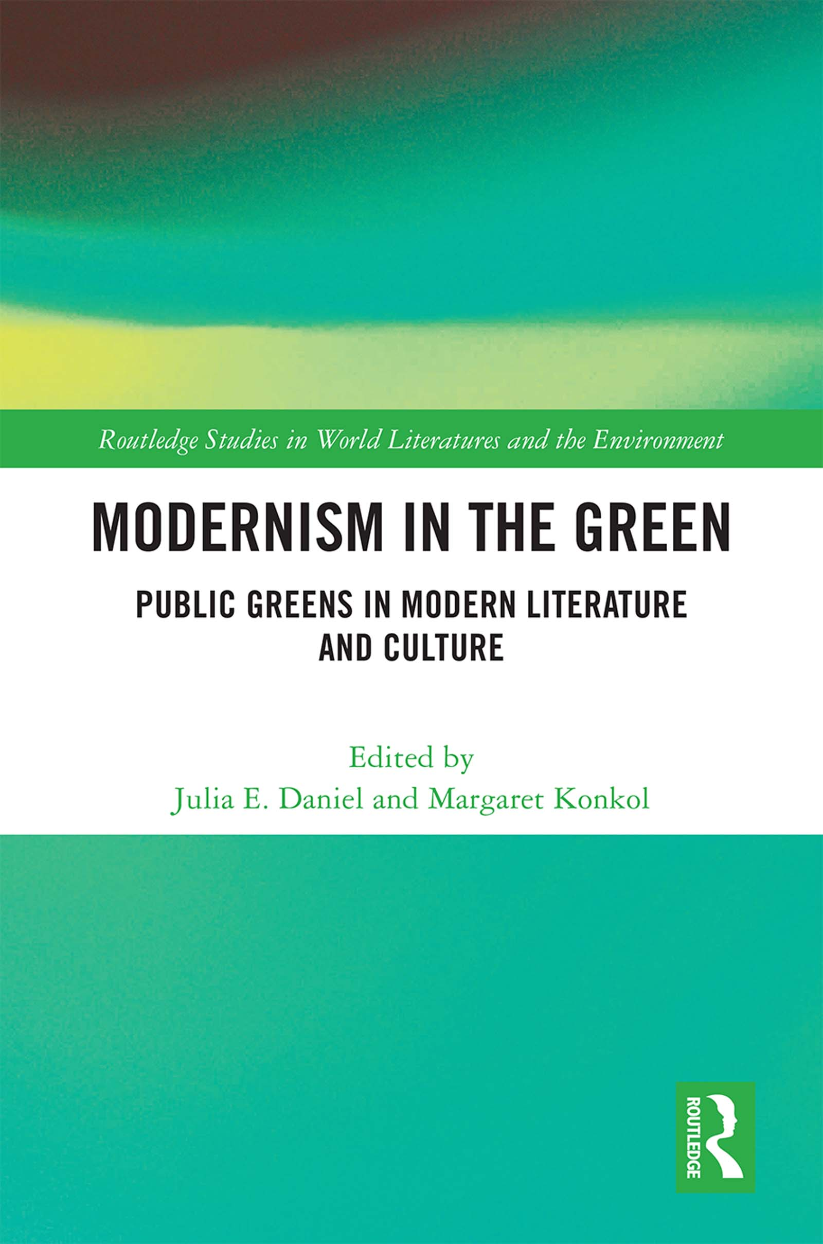 Modernism in the Green