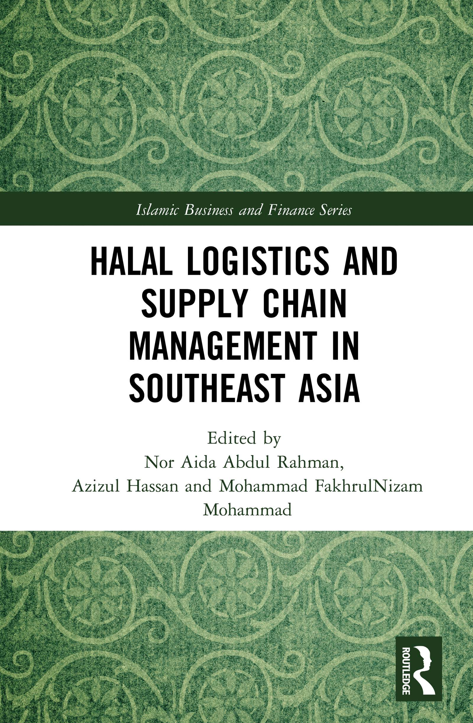 Halal supply chain and Halal logistics of the cold chain model in the milk industry