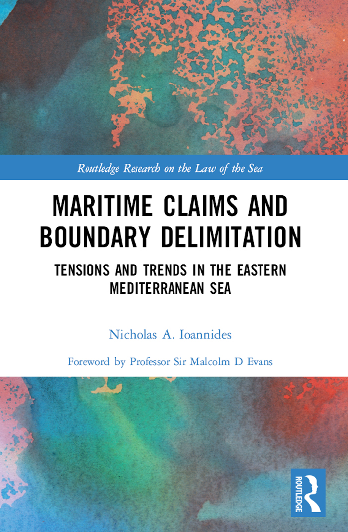 Maritime Claims and Boundary Delimitation