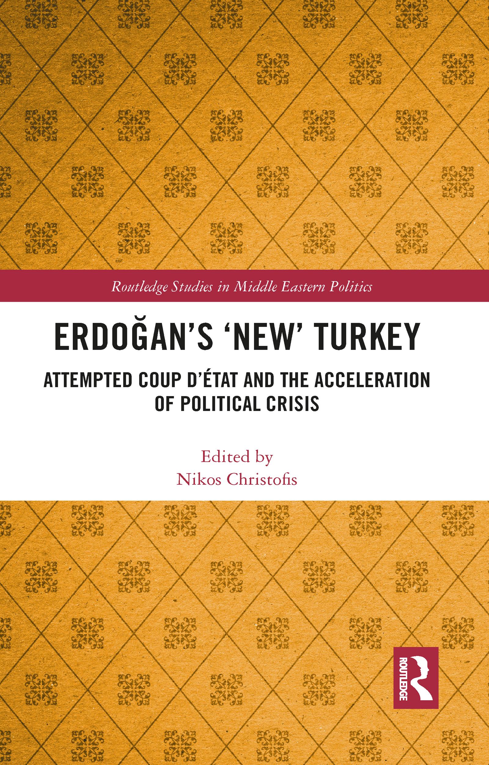 Erdoğan's 'New' Turkey