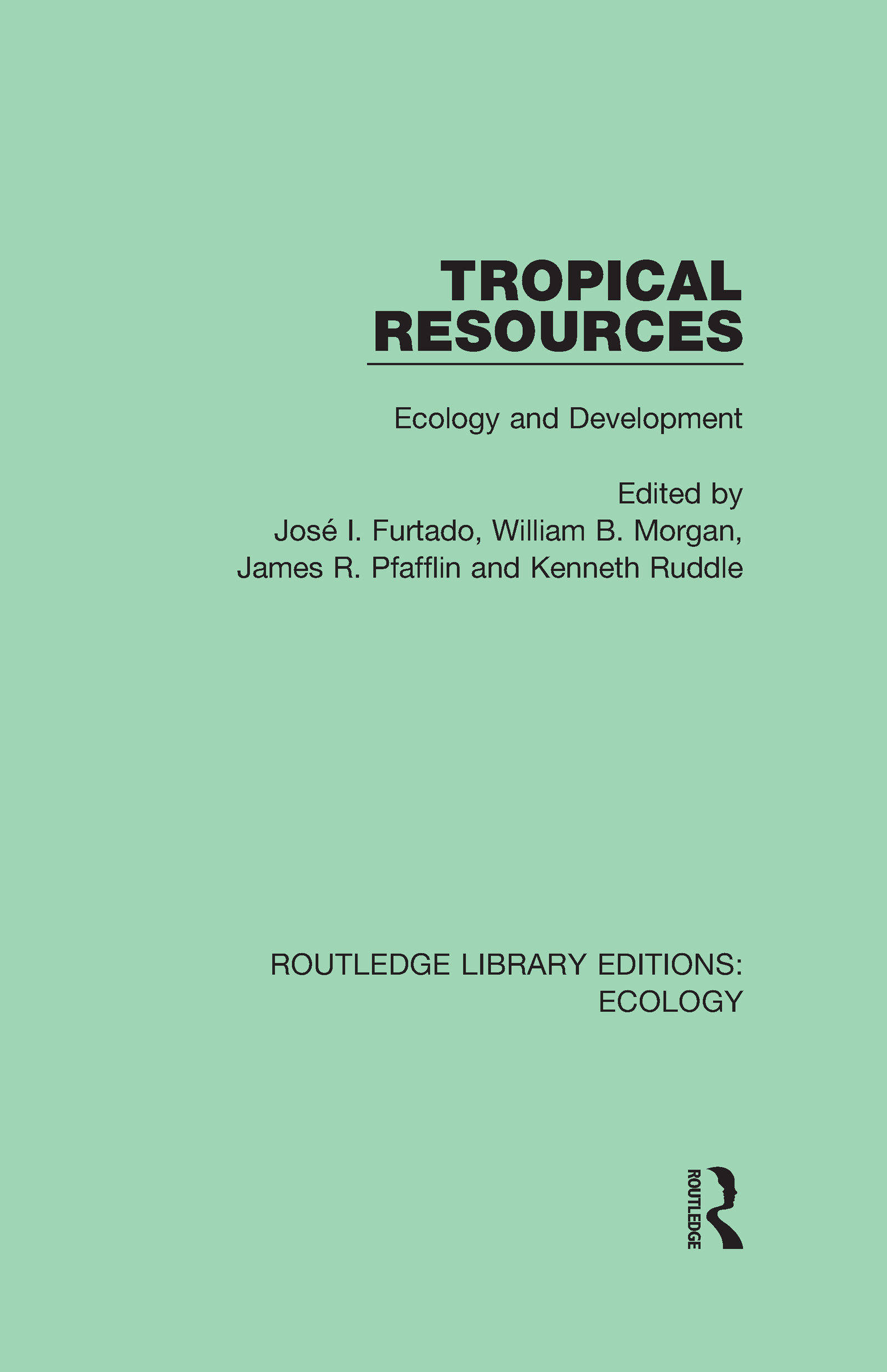 Tropical Resources