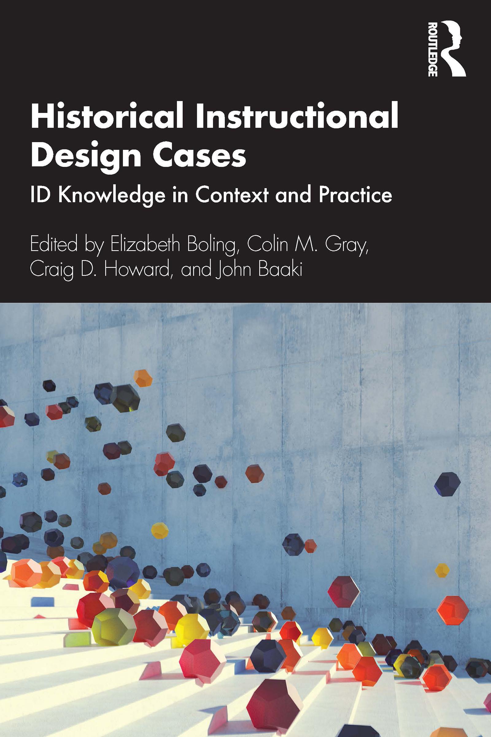 Historical Instructional Design Cases