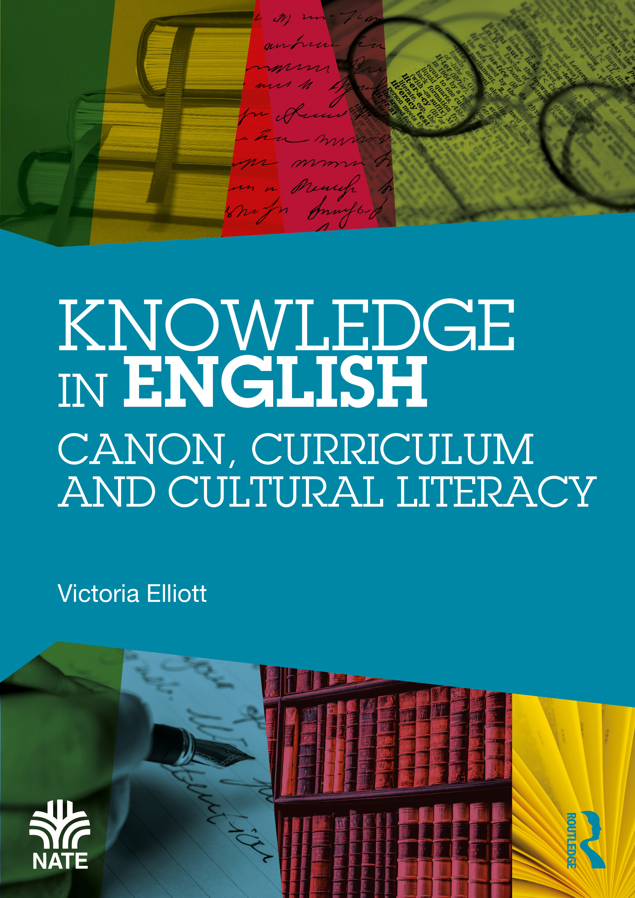 The construction of knowledge in English Literature