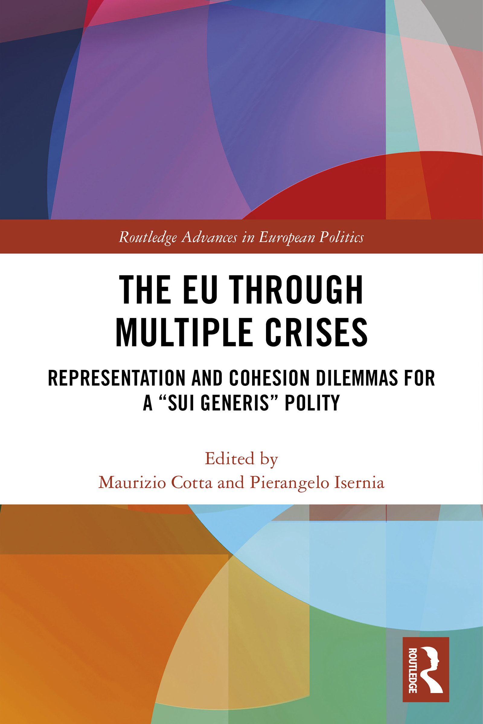 The EU through Multiple Crises