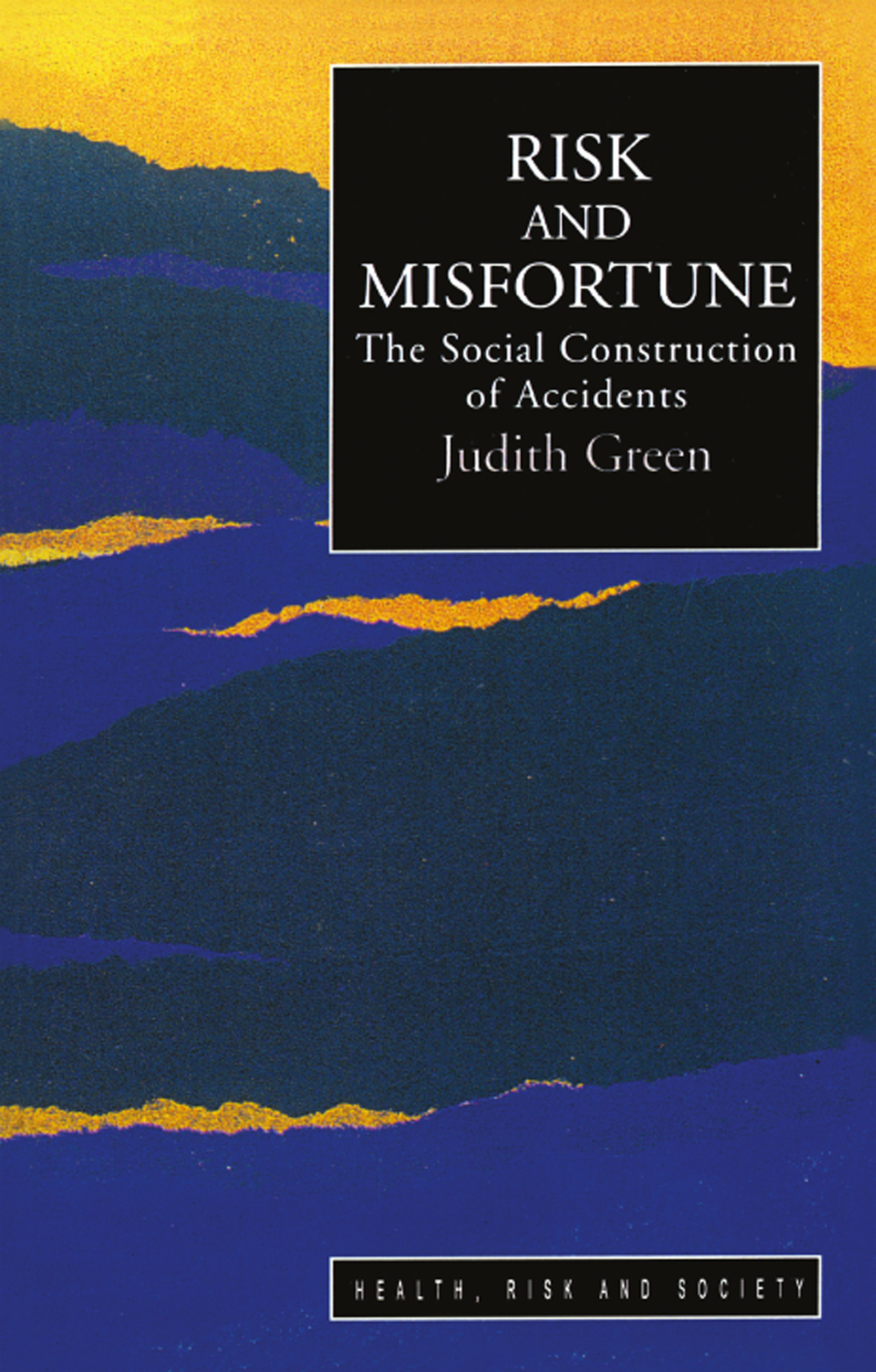 Accidents and social science