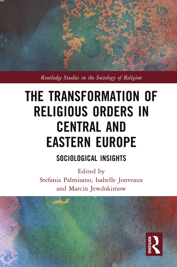 Female religious congregations in Poland in the face of changes from Communism to the transformation period (1945–2000)