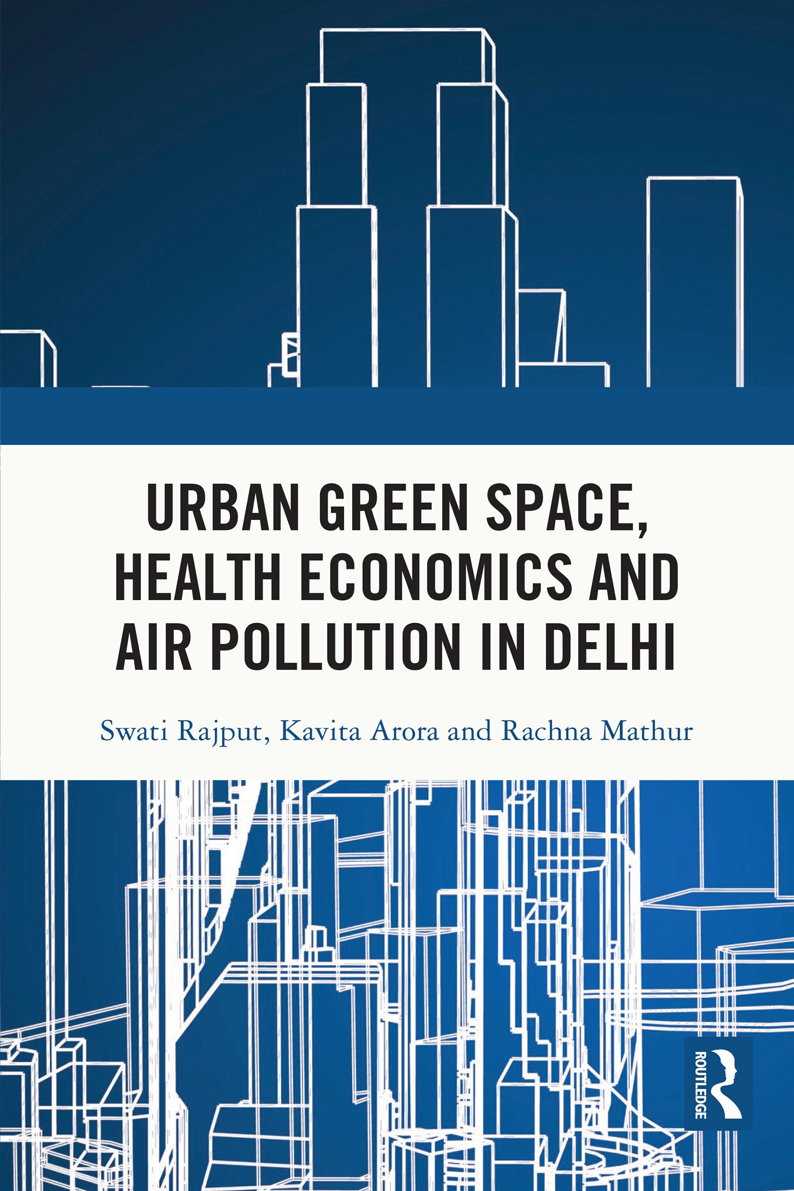 Green spaces of Delhi