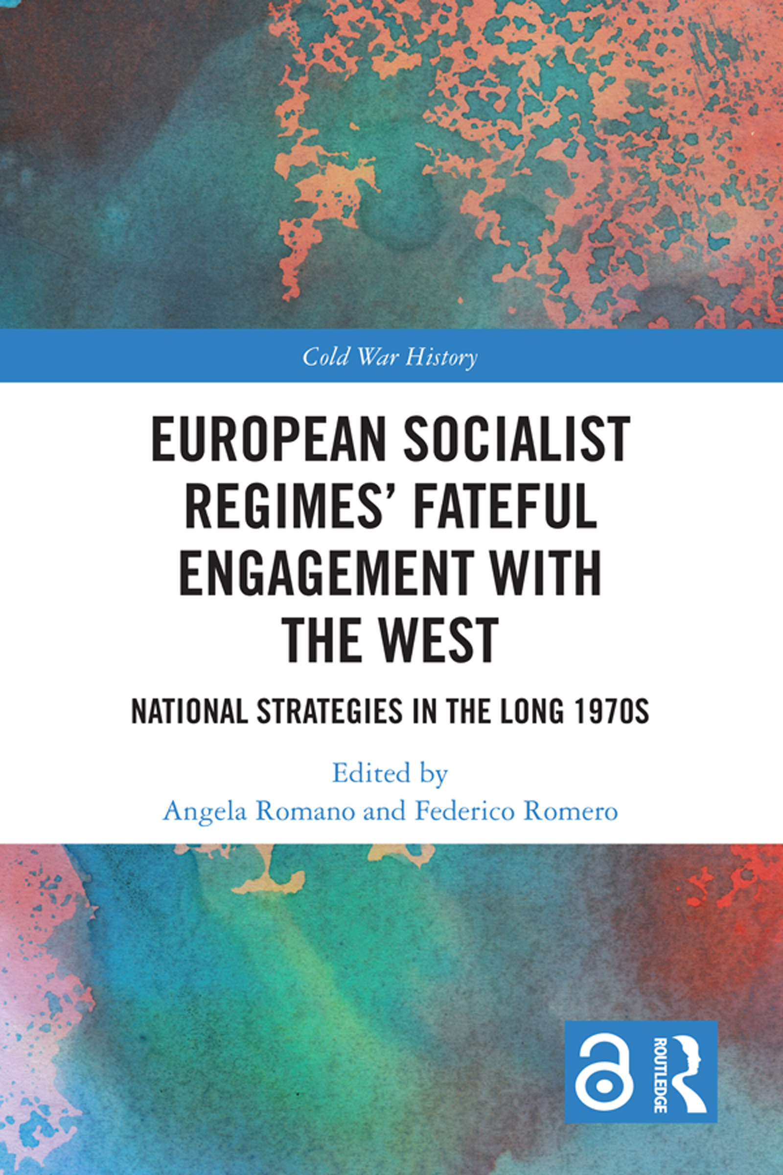 Drifting Westward? East Germany and Integrated Europe