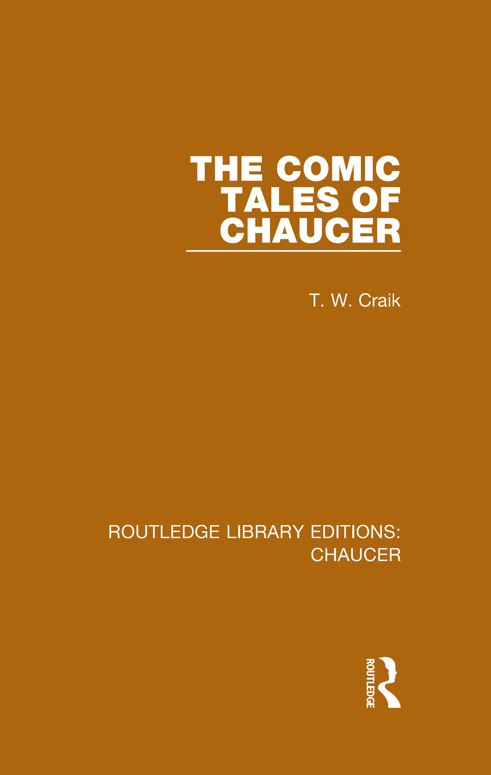 The Comic Tales of Chaucer