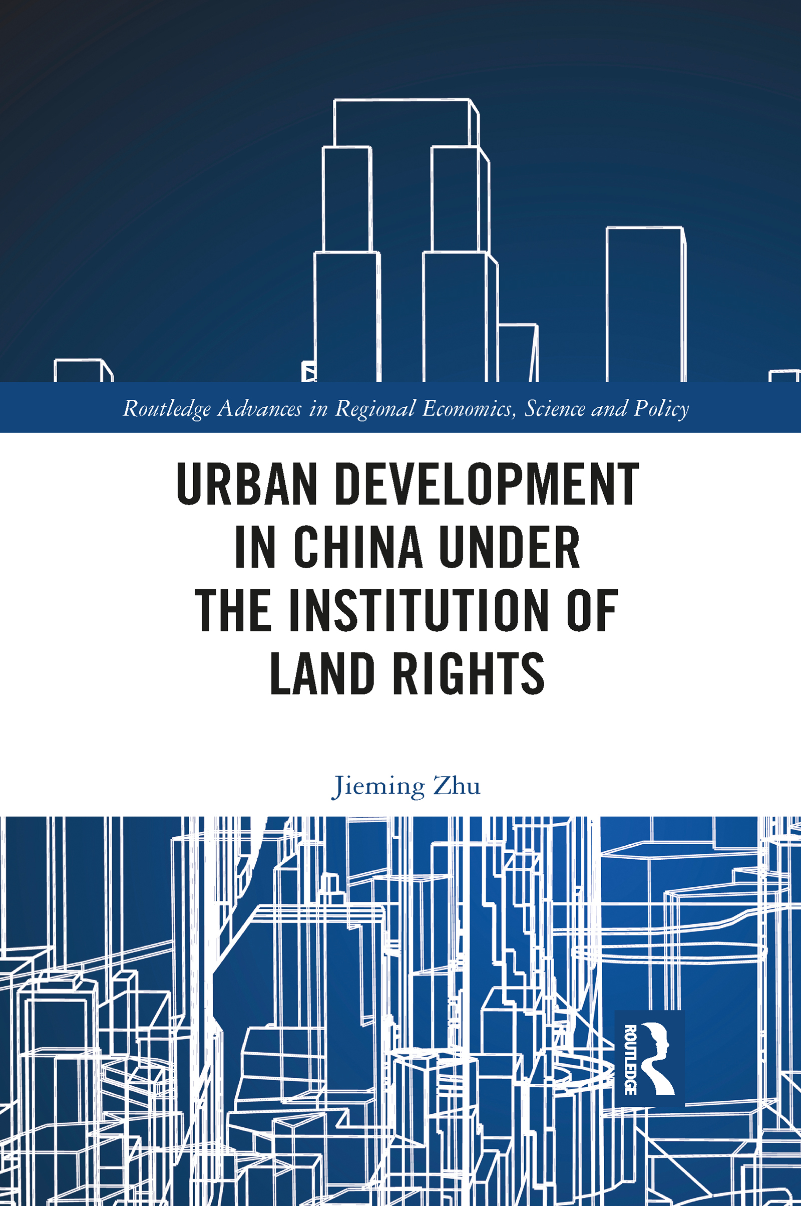 Urban Development in China under the Institution of Land Rights