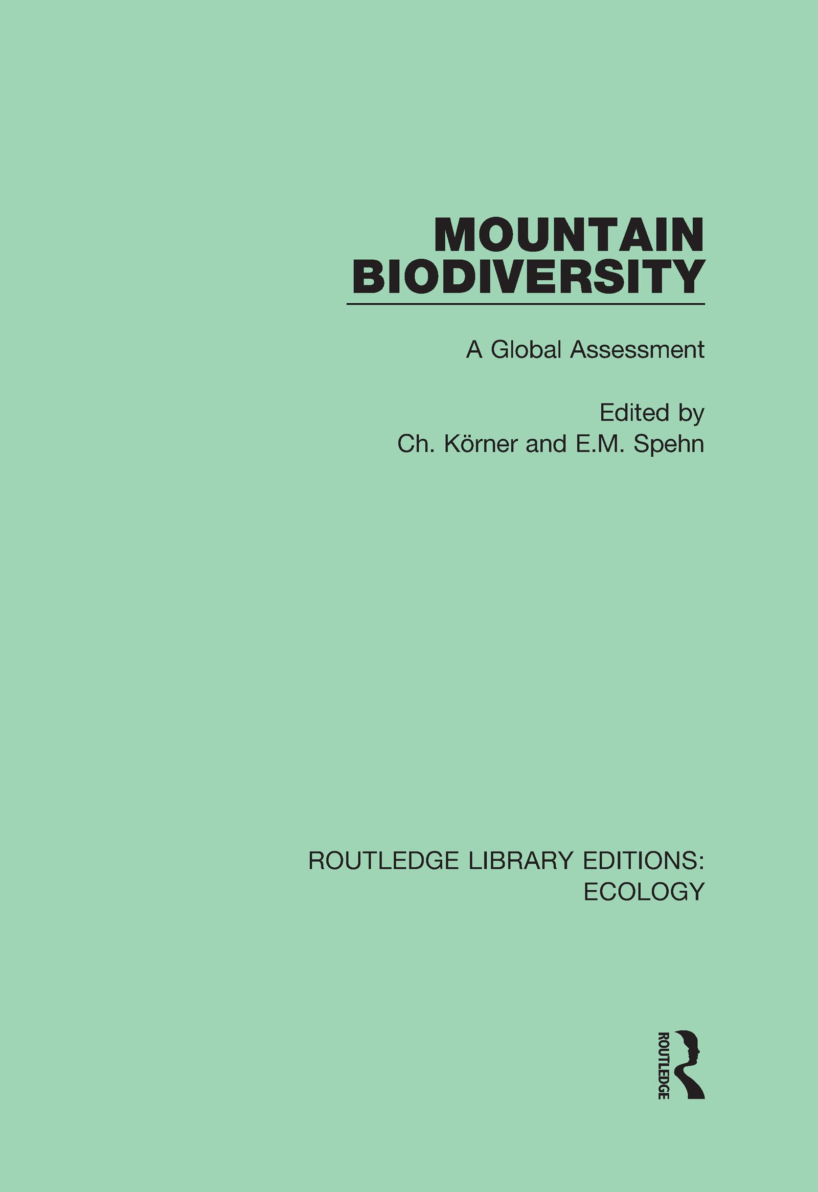 Mountain Biodiversity