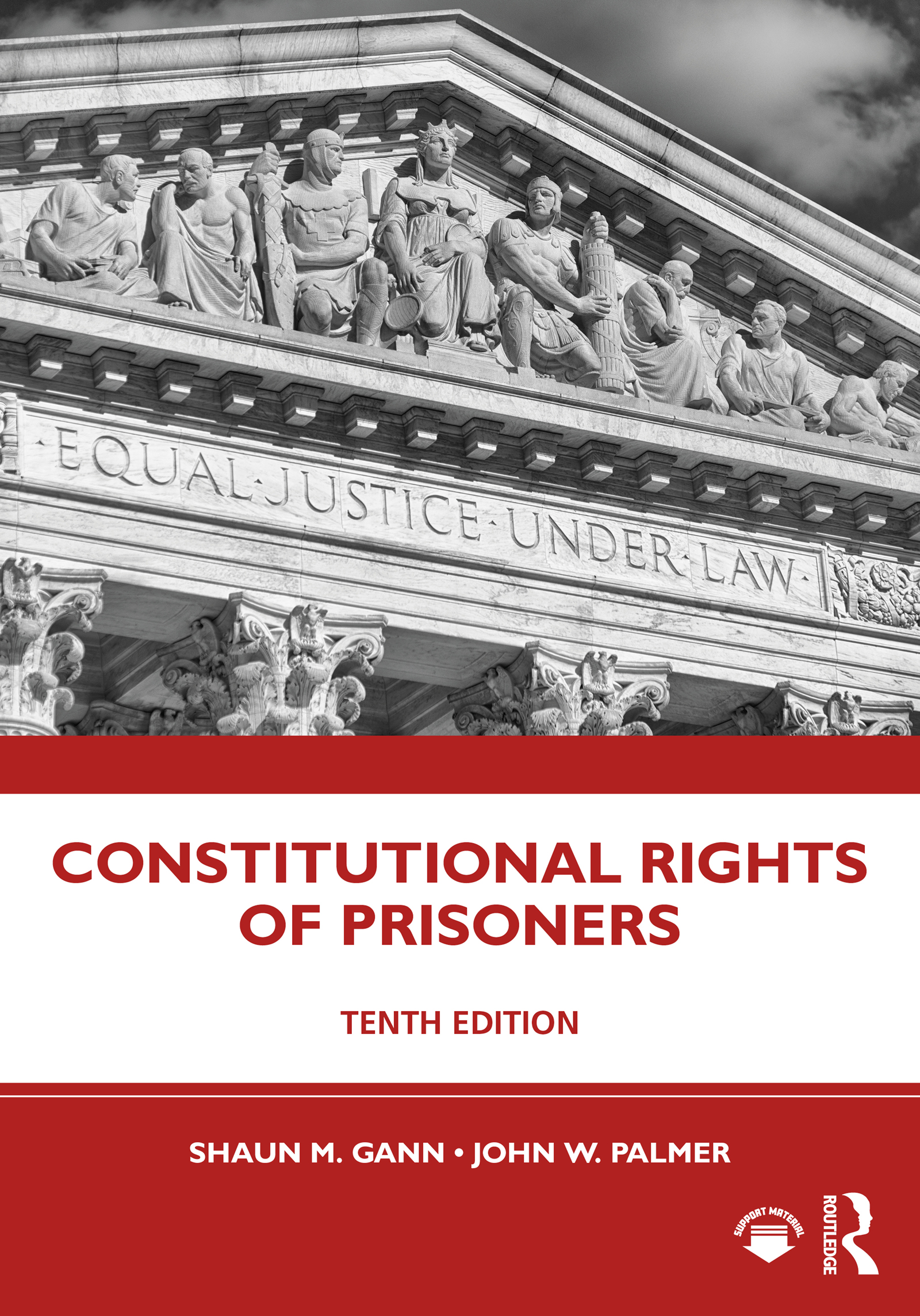 Selected Federal Statutes Affecting Prisoners