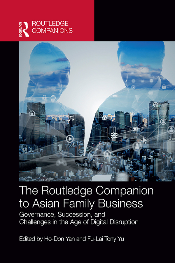 Indian family firms in an emerging digital economy
