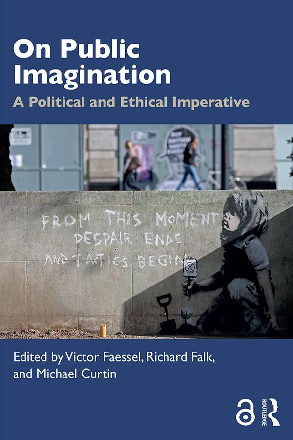 Public Imagination About Public Affairs
