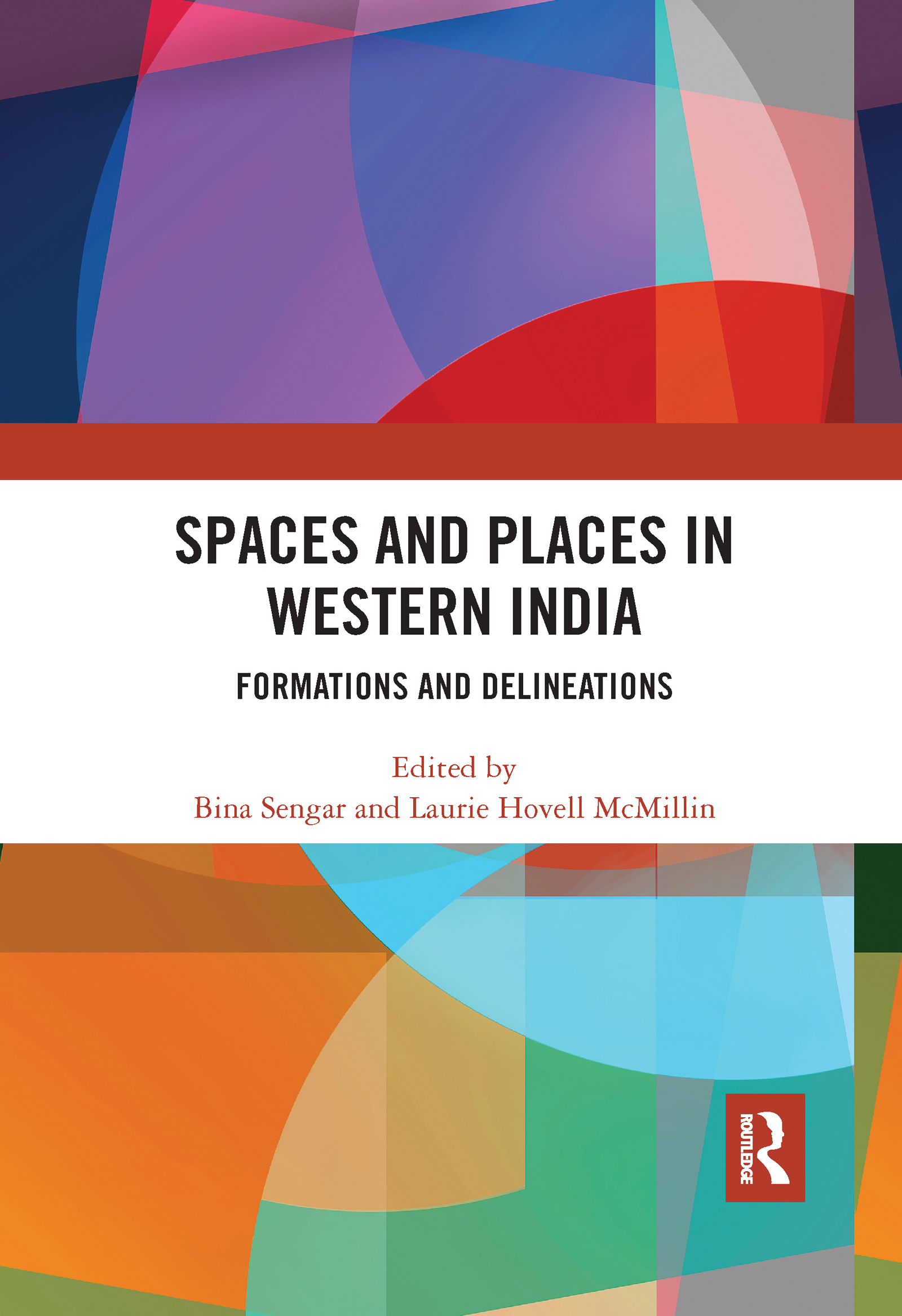 Spaces and Places in Western India
