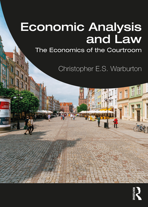 International economics in international courts of law