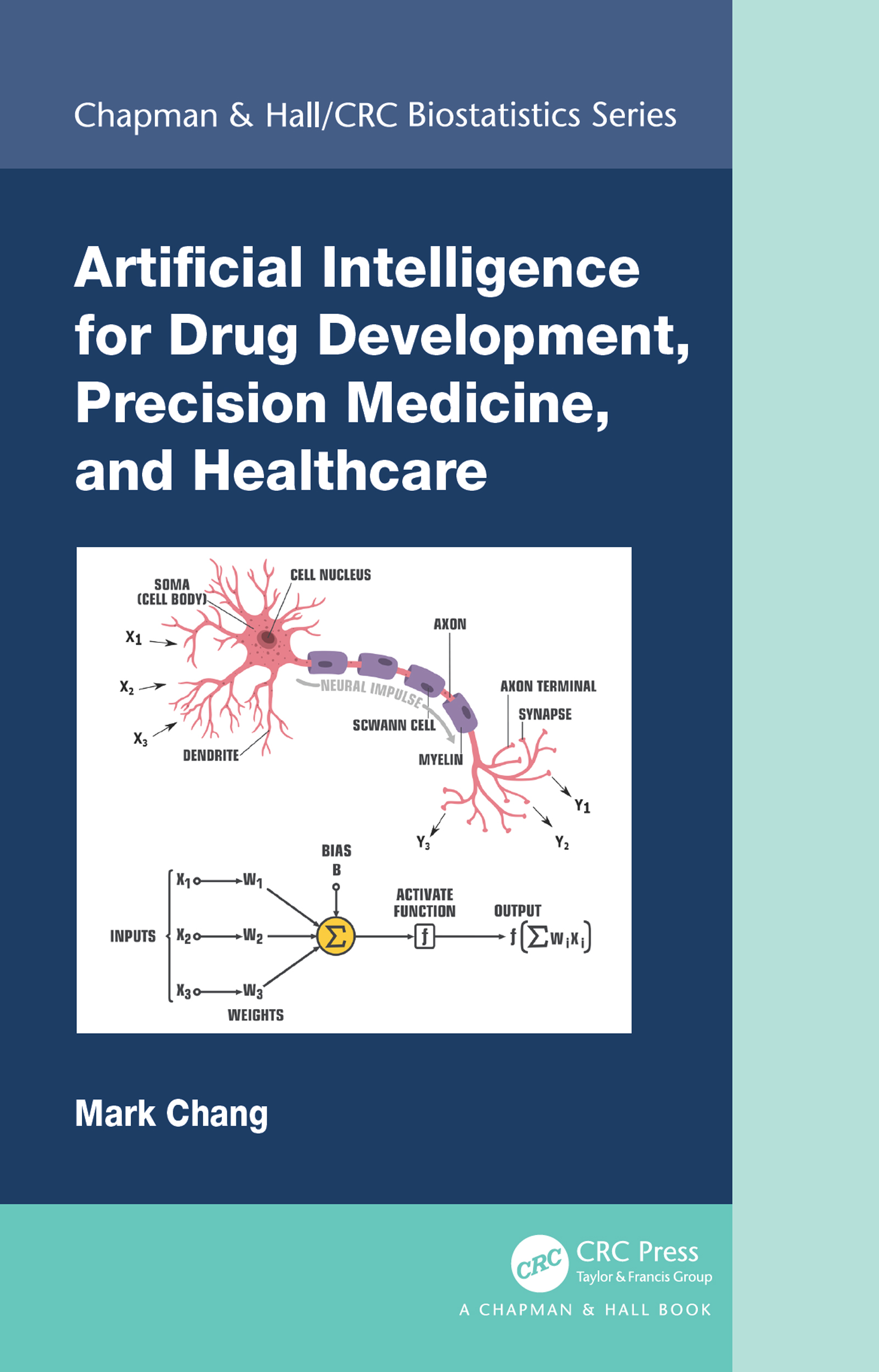 Artificial Intelligence for Drug Development, Precision Medicine, and Healthcare