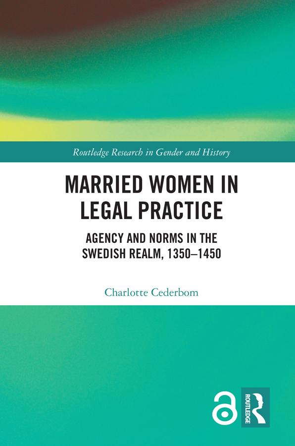 Married Women in Legal Practice