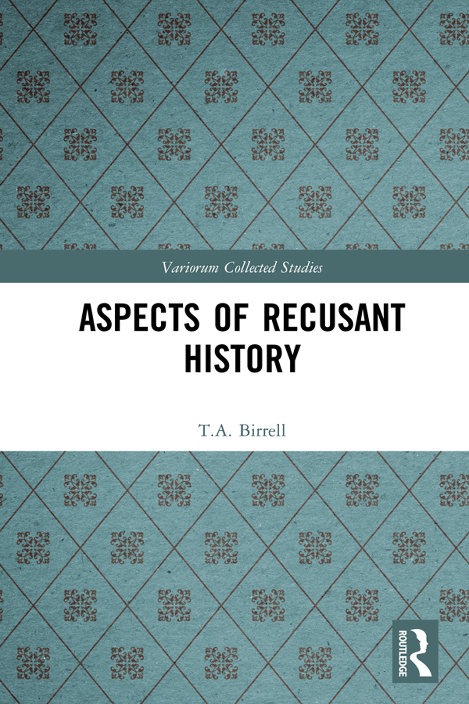Aspects of Recusant History