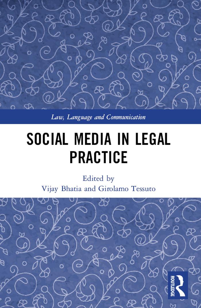 Social Media in Legal Practice