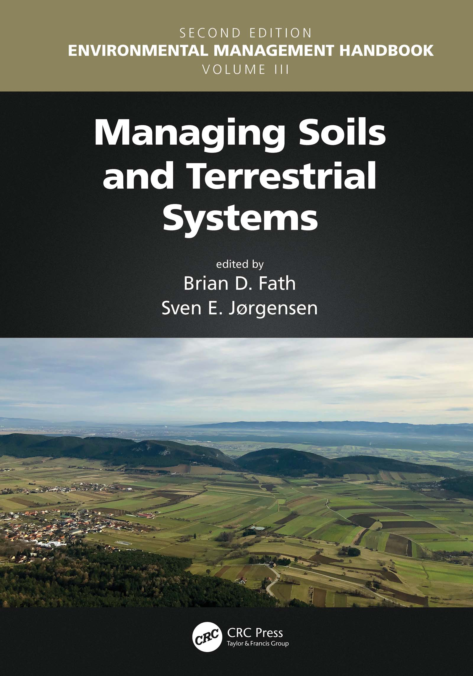 Managing Soils and Terrestrial Systems