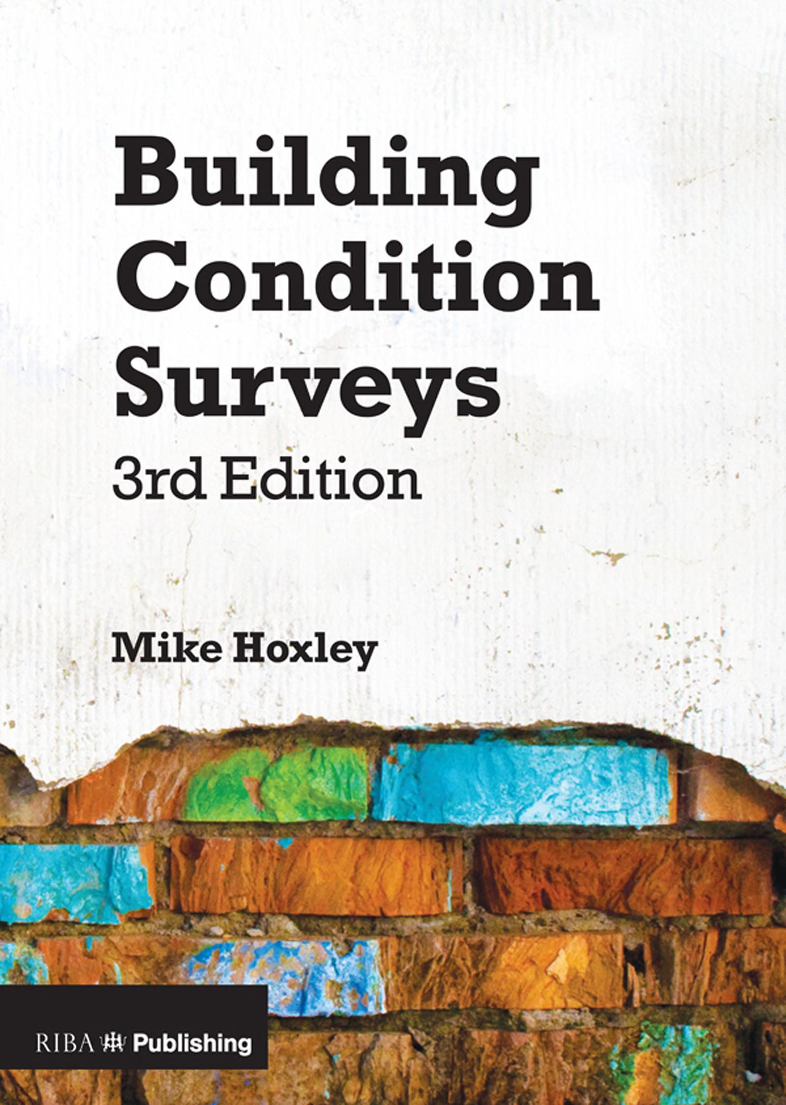 Case study of a good building survey report