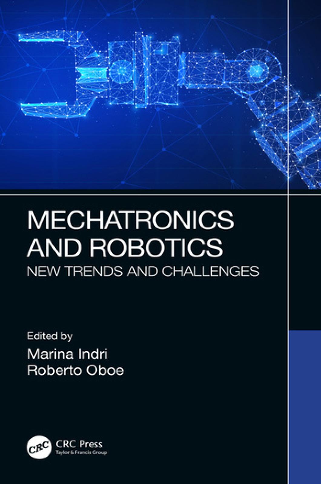 Mechatronics and Robotics - New Trends and Challenges