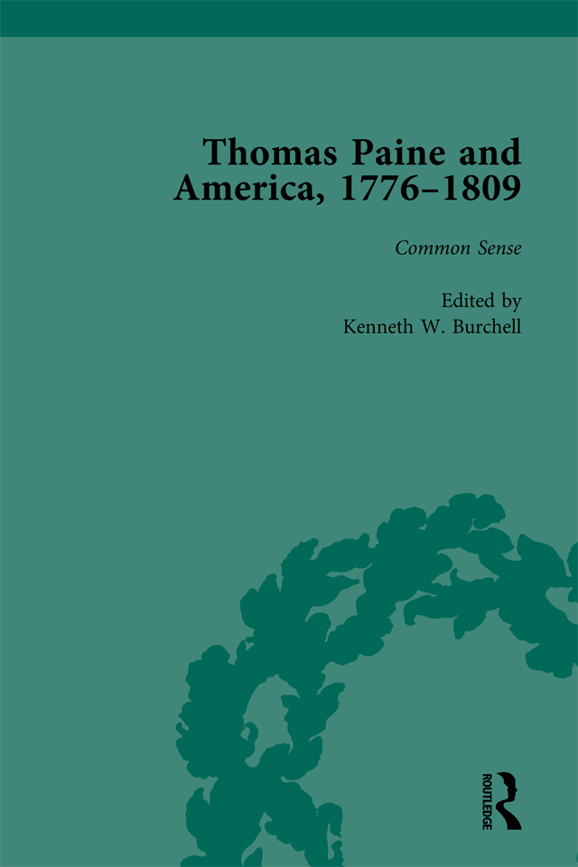 [Inglis], The True Interest of America