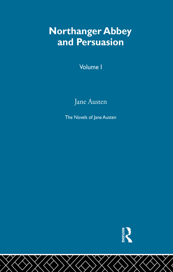 Jane Austen: Novels, Letters and Memoirs