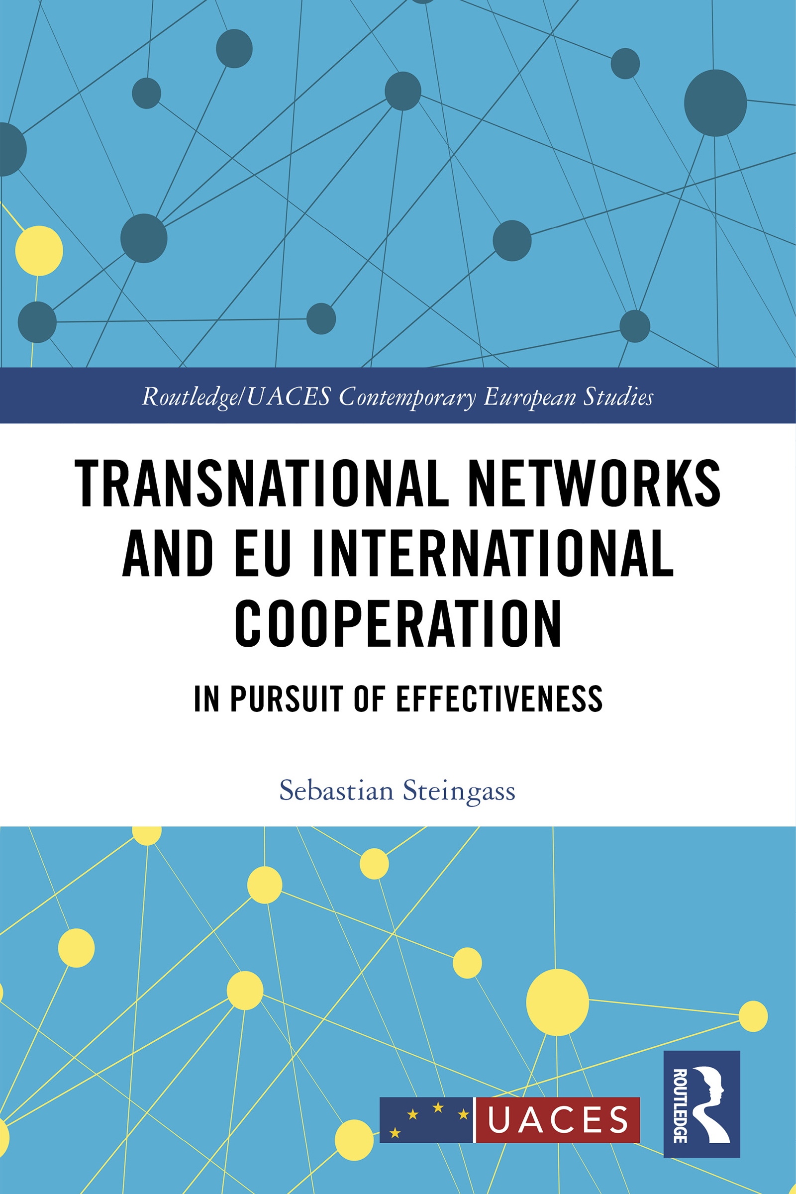 Transnational Networks and EU International Cooperation
