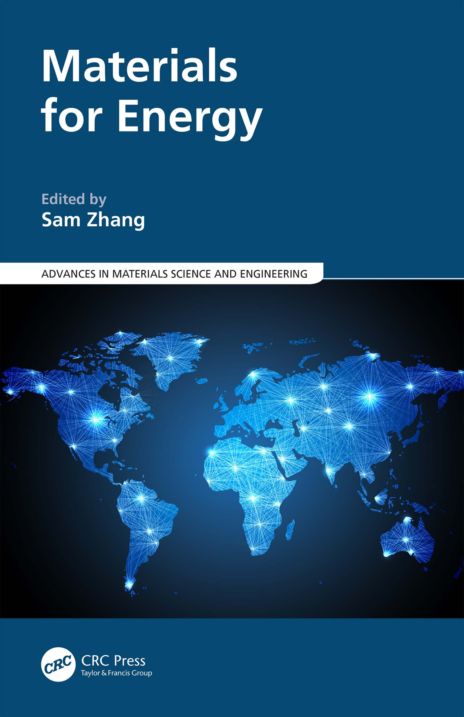 Materials for Energy