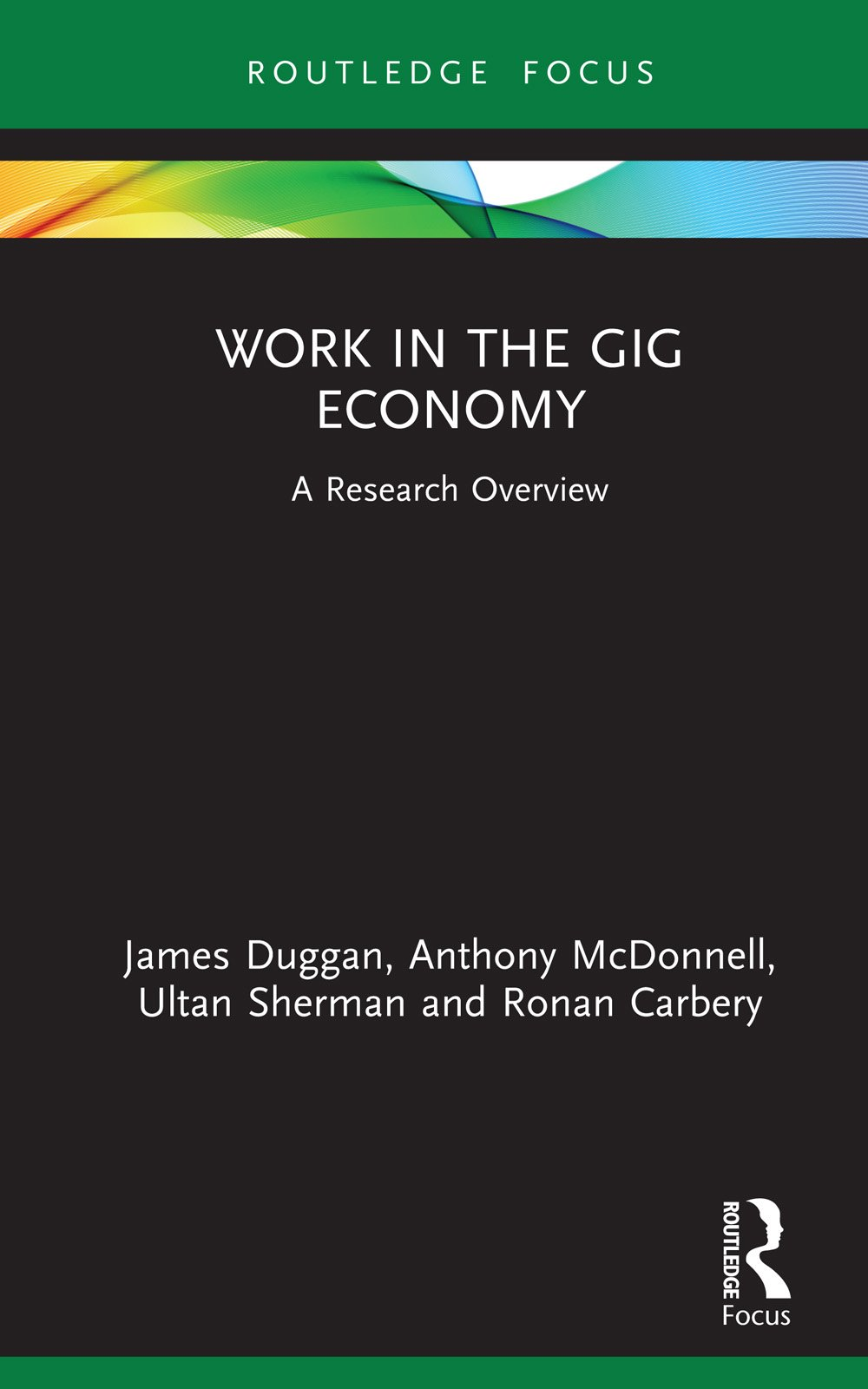 Work in the gig economy: an introduction                      1