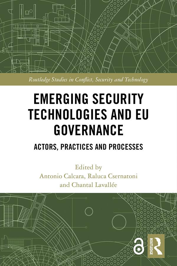 Emerging Security Technologies and EU Governance