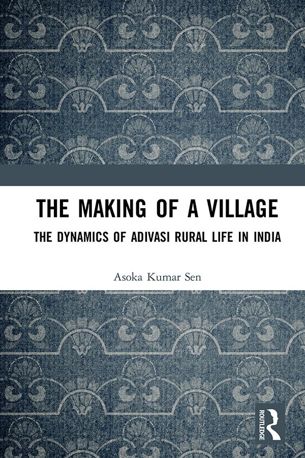 The changing rural landscape