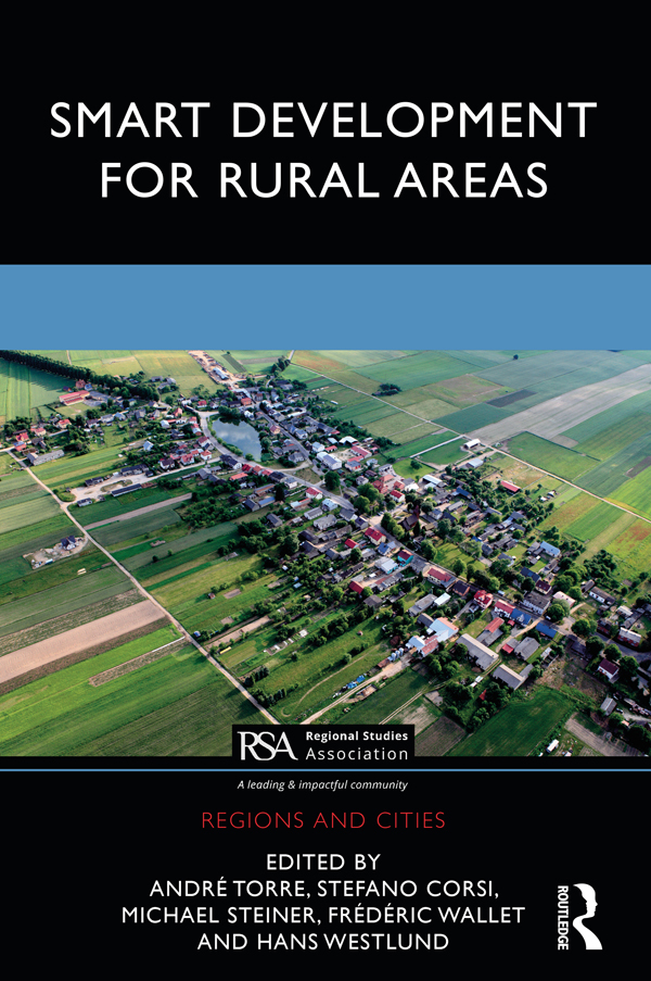 The Territory Game as a smart development tool for food governance in rural and peri-urban territories