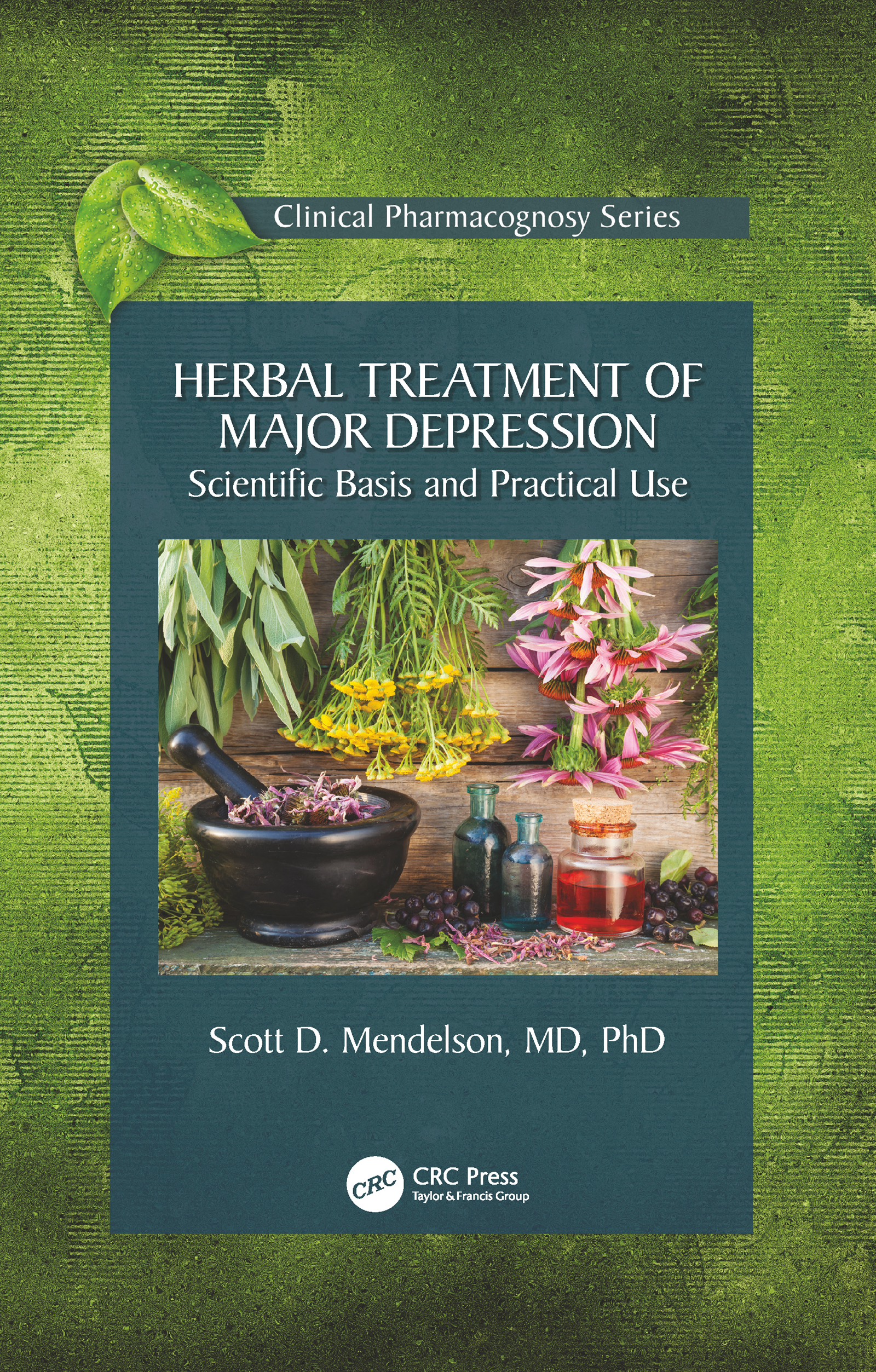 Herbal Treatment of Major Depression