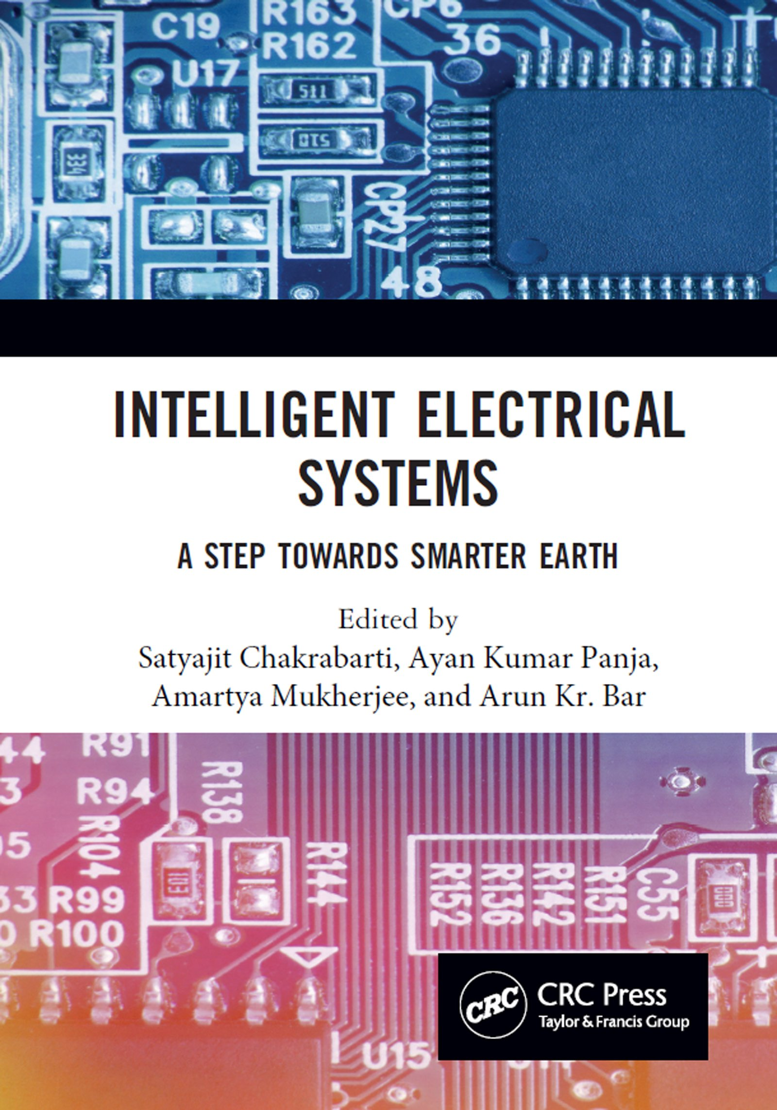 Intelligent Electrical Systems: A Step towards Smarter Earth