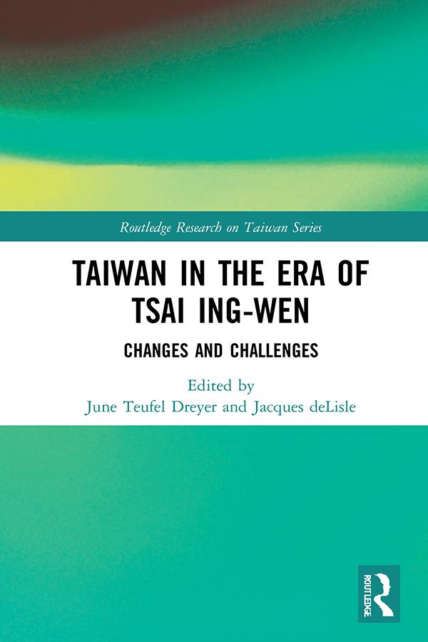 Constructive build-up of Taiwan's defense