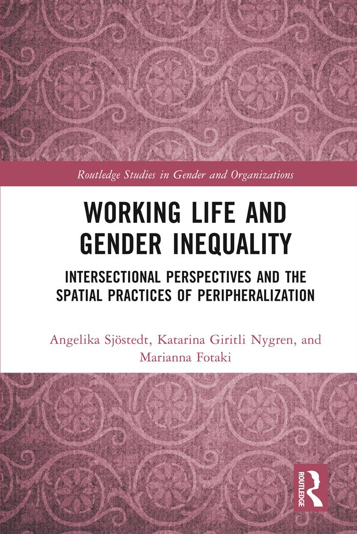 Inequality Regimes in                   Equality Work