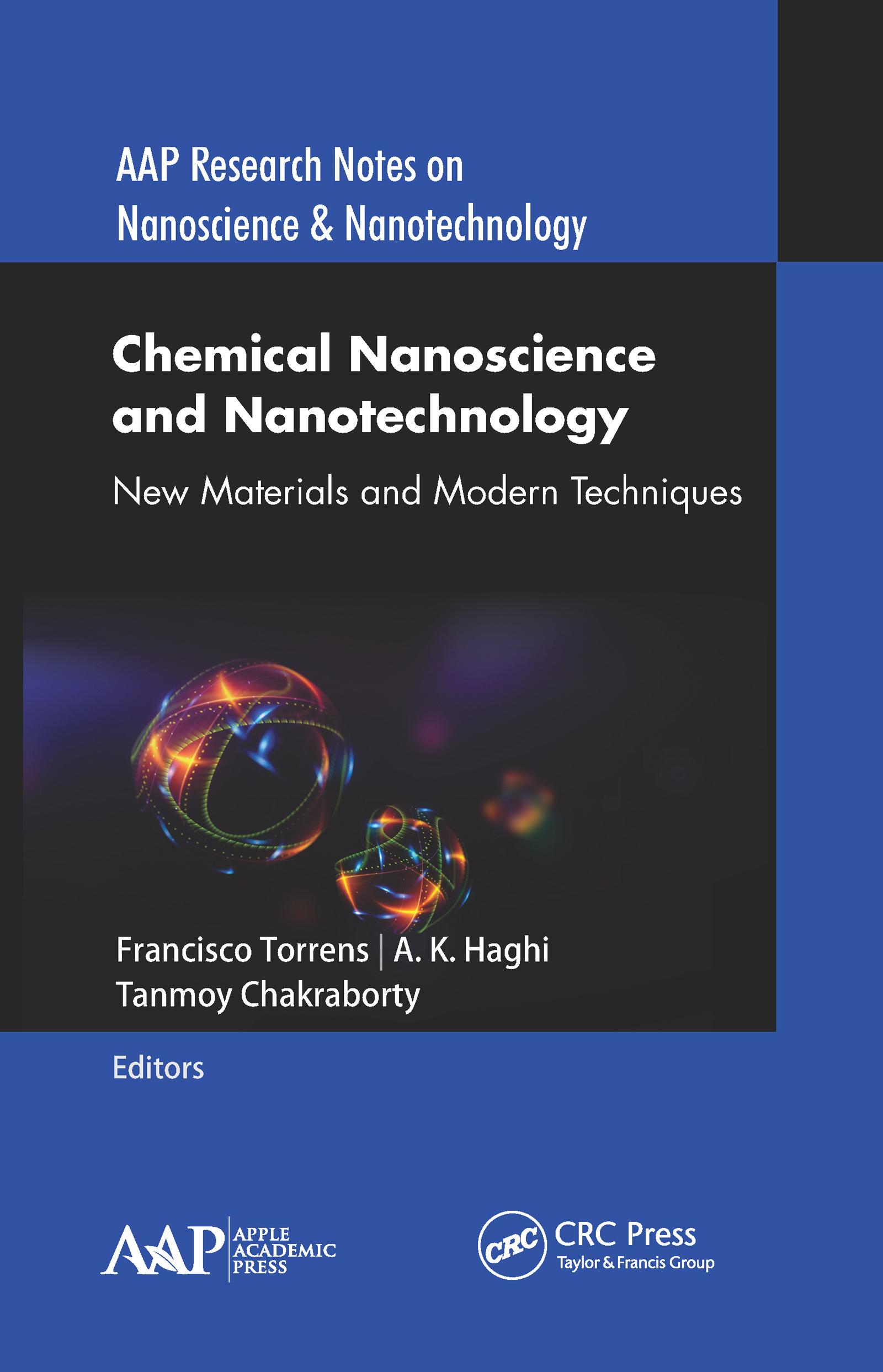 Chemical Nanoscience and Nanotechnology