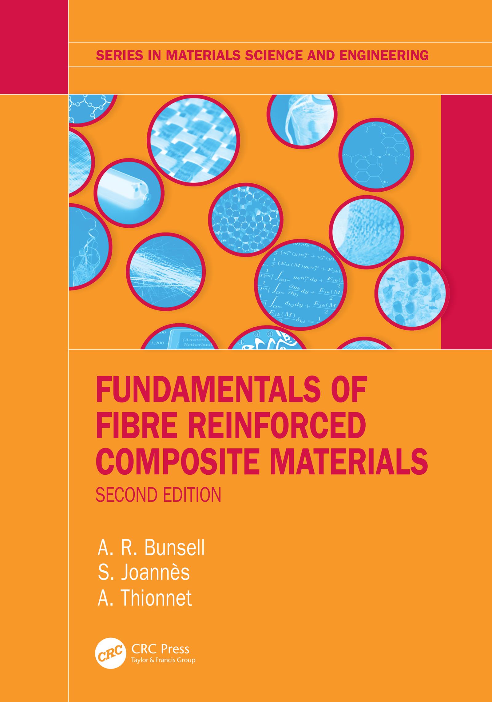 Fundamentals of Fibre Reinforced Composite Materials