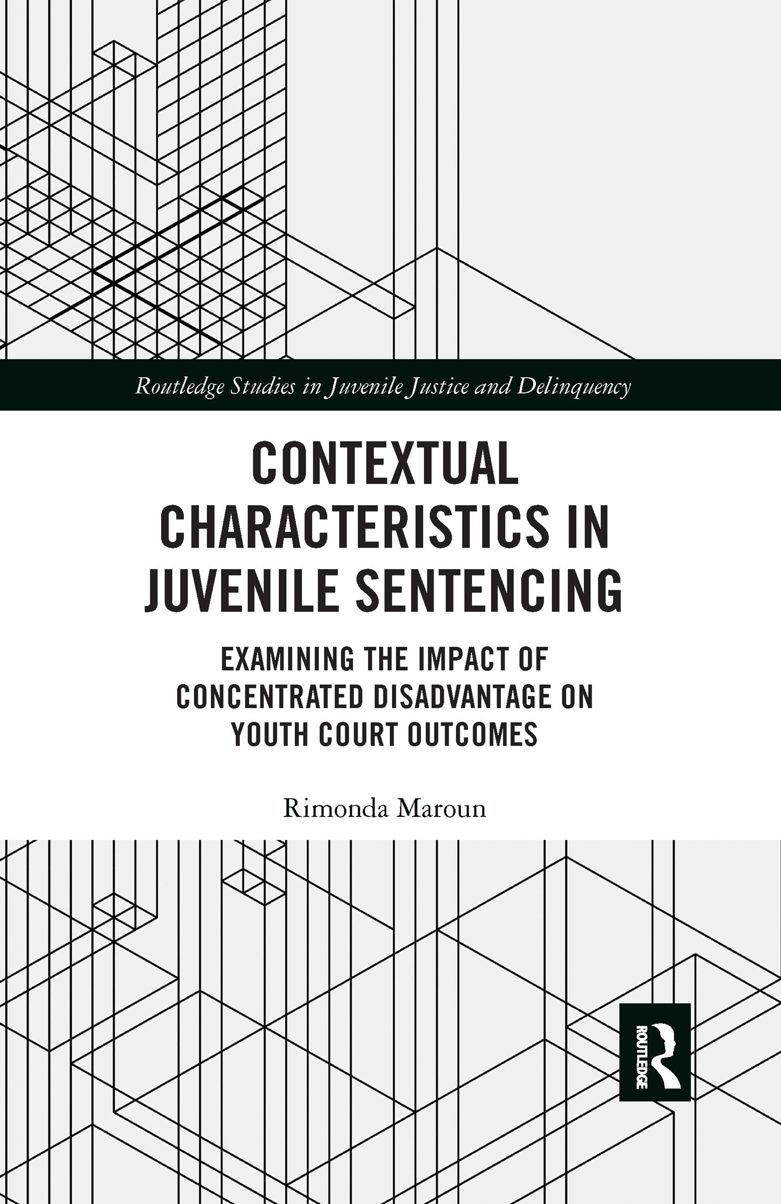 Contextual Characteristics in Juvenile Sentencing