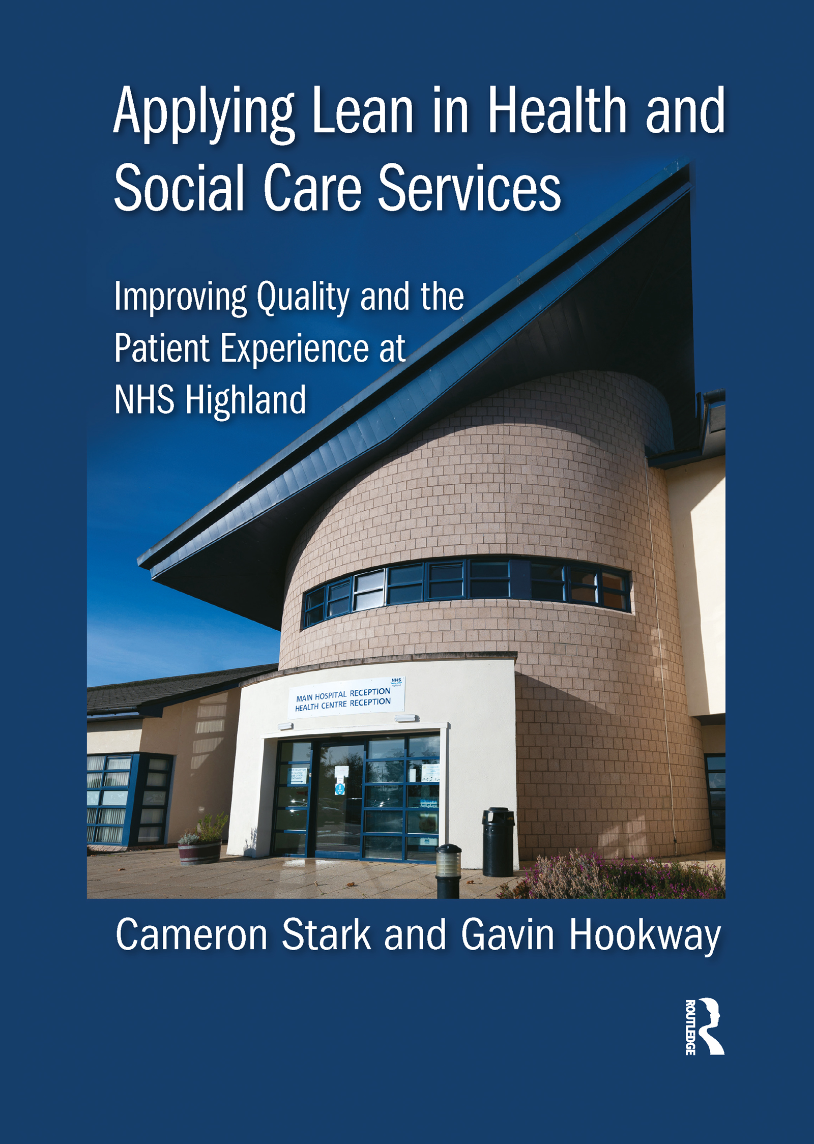Applying Lean in Health and Social Care Services
