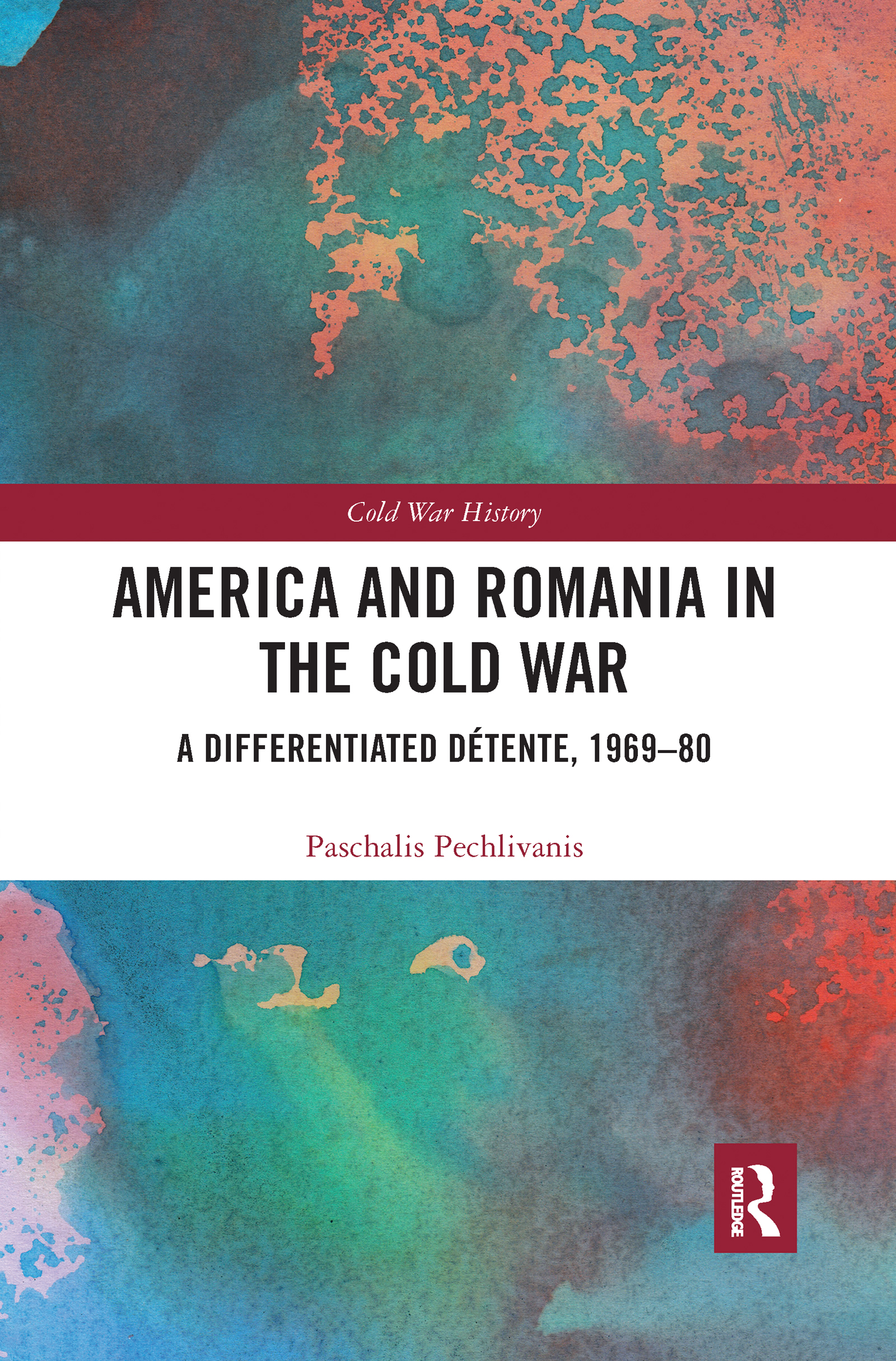 America and Romania in the Cold War