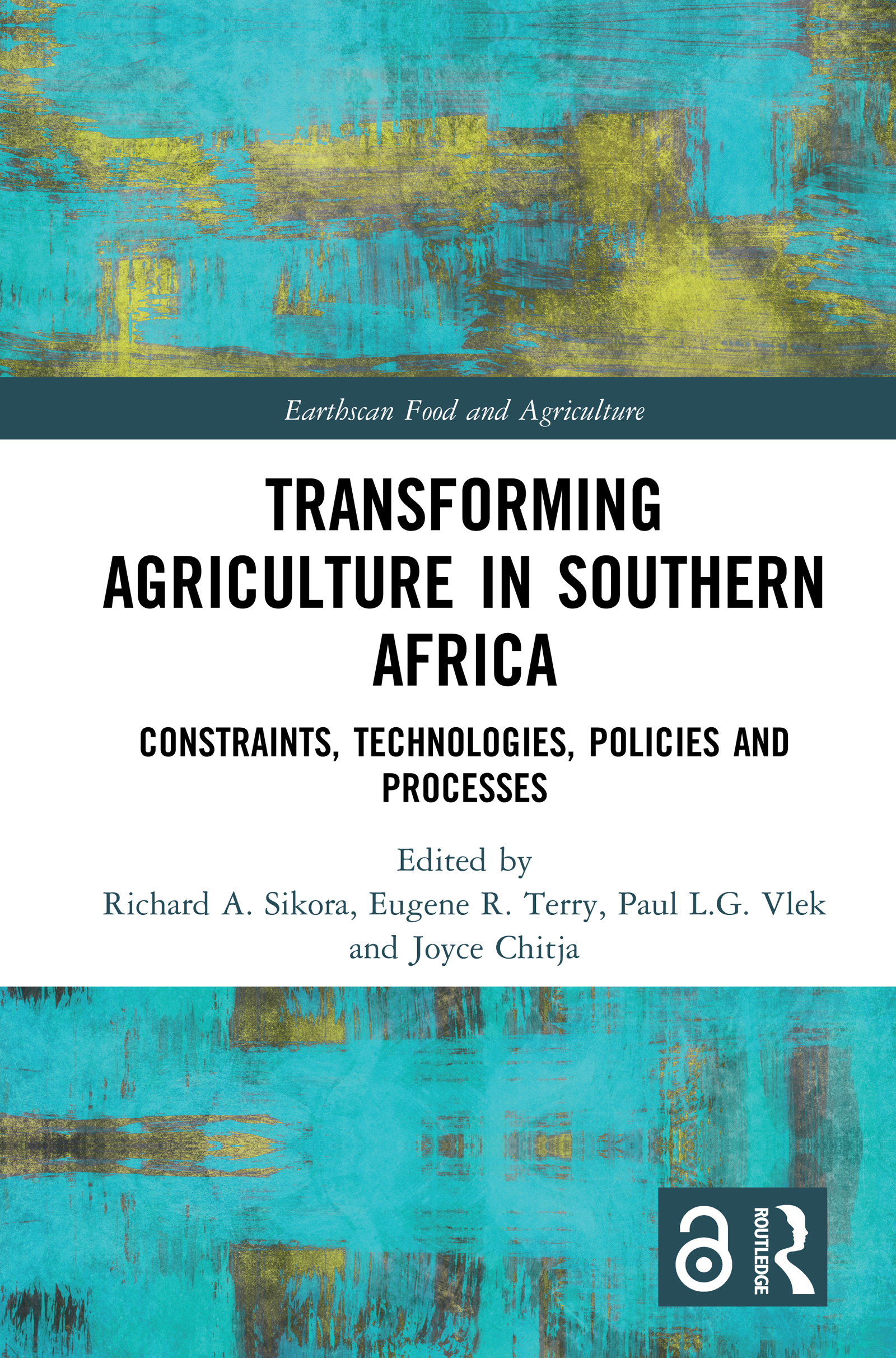 Transforming Agriculture in Southern Africa