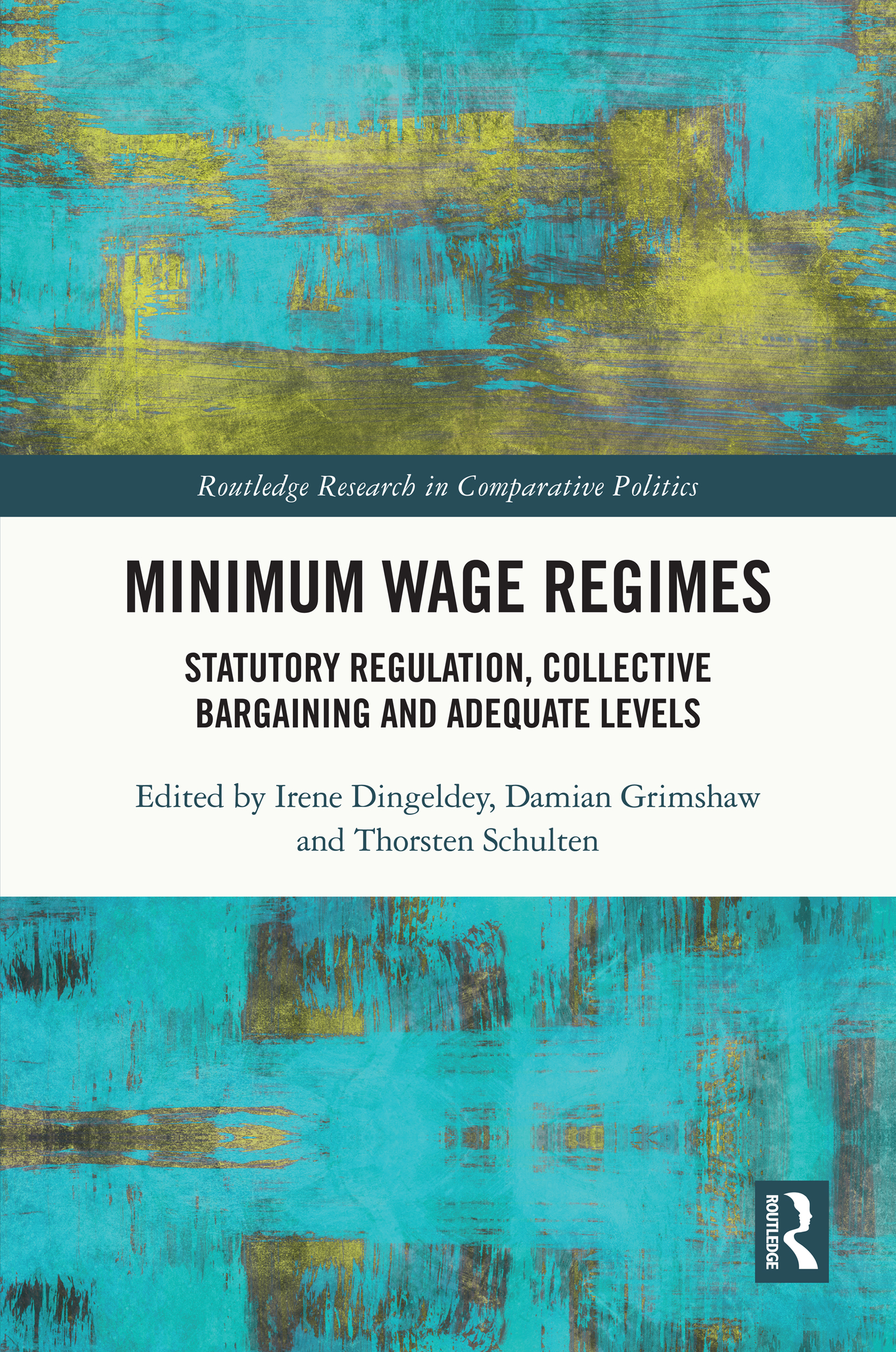 Minimum wages in Southern Europe