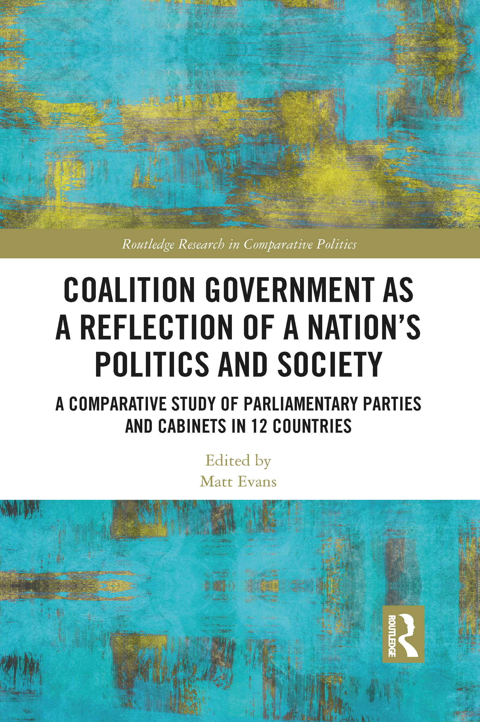 Coalition Government as a Reflection of a Nation's Politics and Society