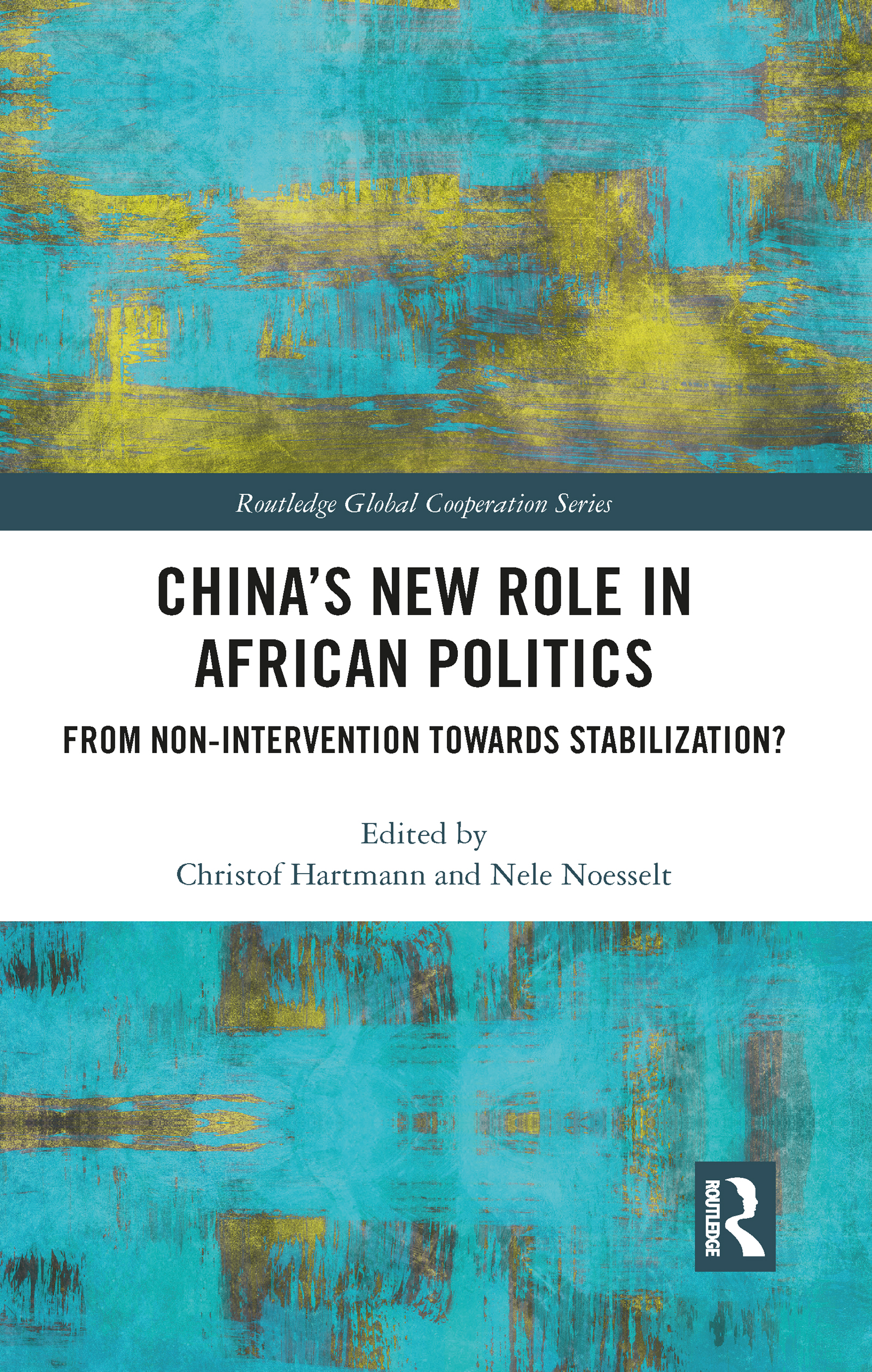 China's New Role in African Politics